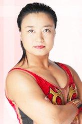 Meiko Satomura